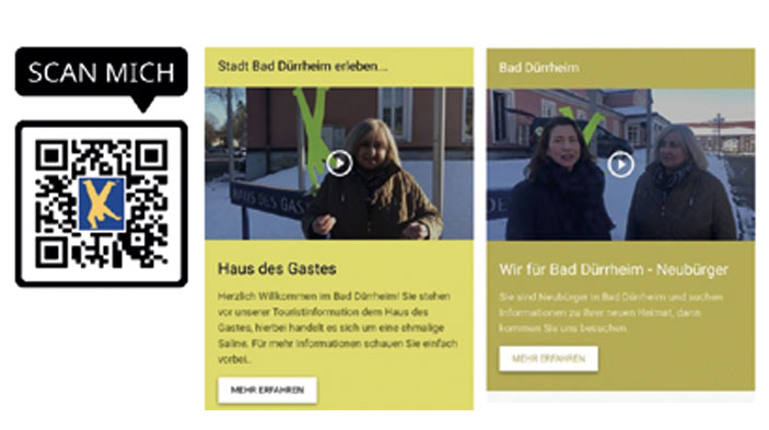 Projekte Bad Dürrheim
